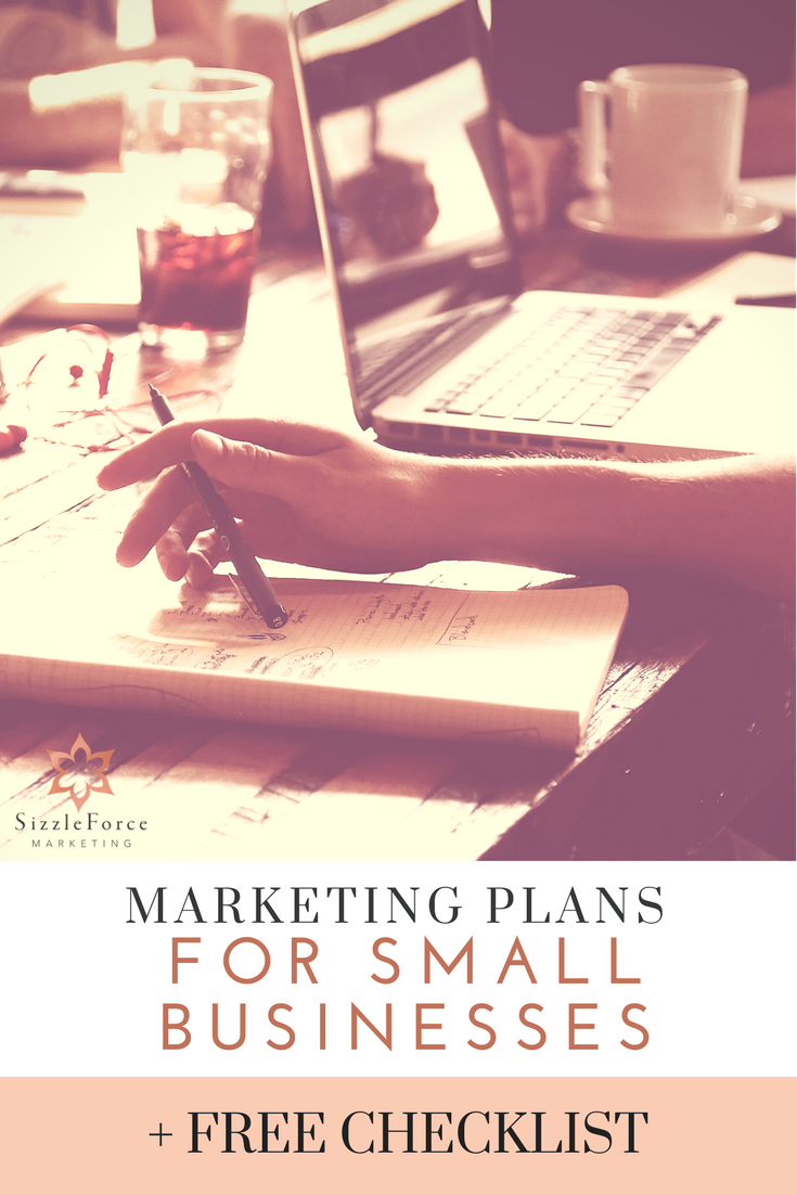 Marketing Plans For Small Businesses-2
