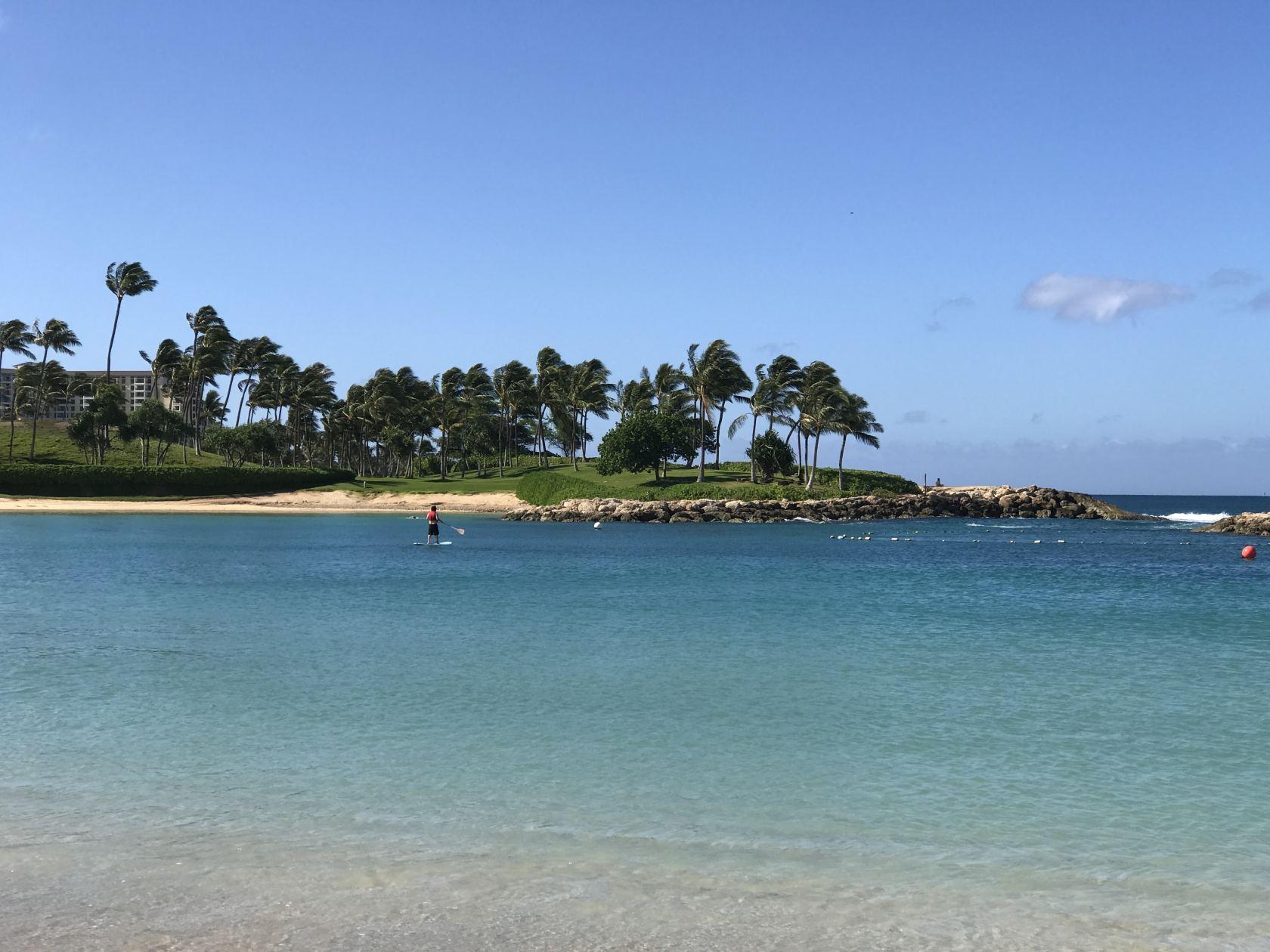 Ko'Olina, Hawaii