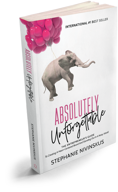 absolutely unforgettable marketing solutions book