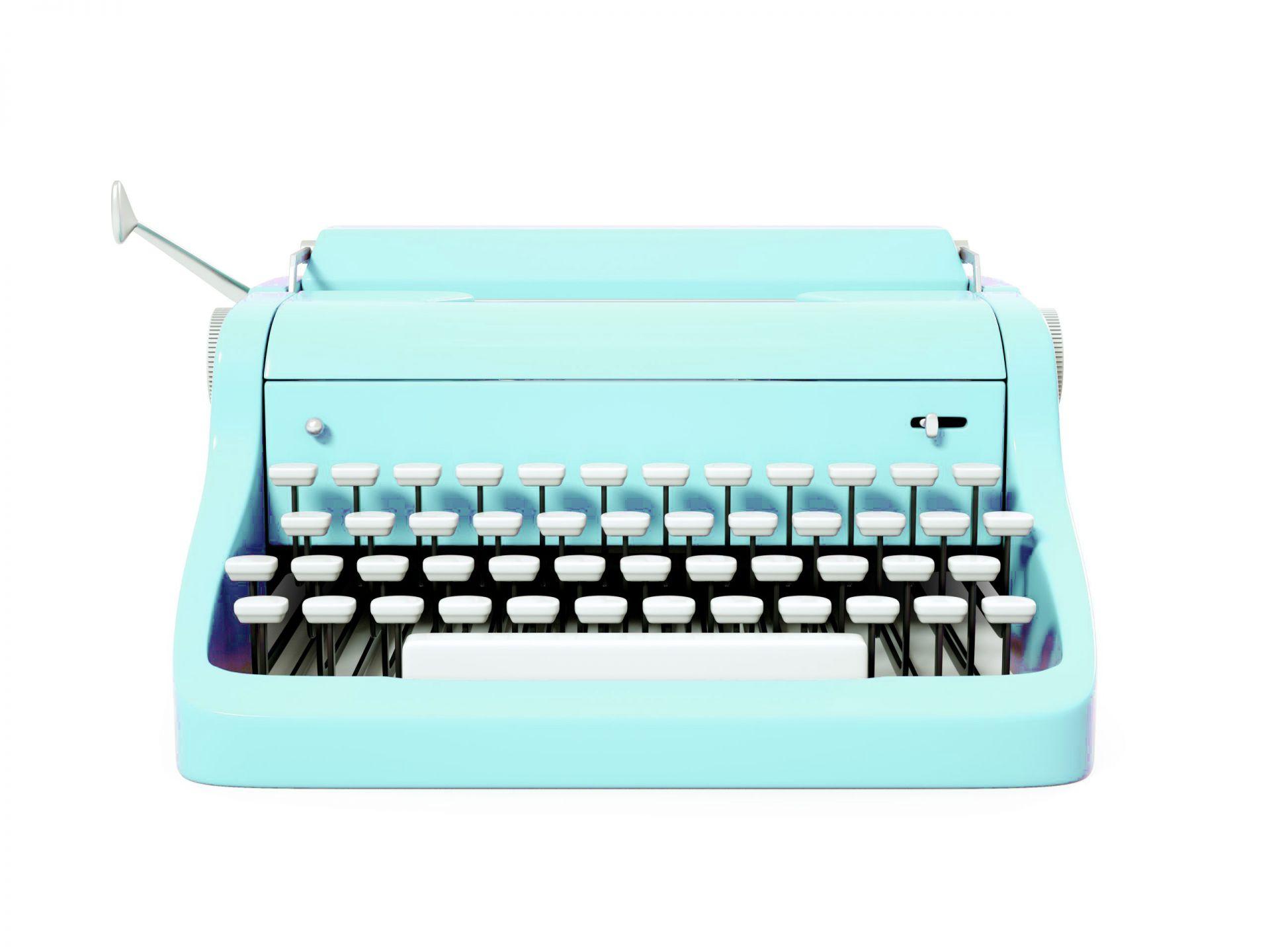 typewriter direct response copywriting